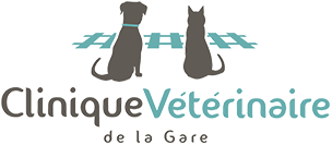 Logo Clinique Veterinaire De La Gare